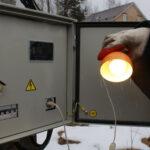 выполнение ТУ на подключение электричества